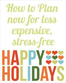 Medical Scrubs Mall Holiday Planning Tips e-gift cards