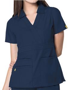 Find WonderWink Scrubs at MedicalScrubsMall.com