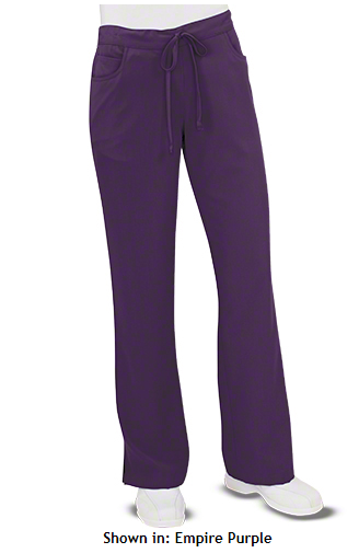 MSM Grey's Anatomy Scrubs Women's Five Pocket Pant, Style 4232 found on MedicalScrubsMall.com