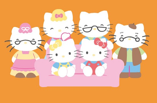 10 Things You Didn't Know About Hello Kitty