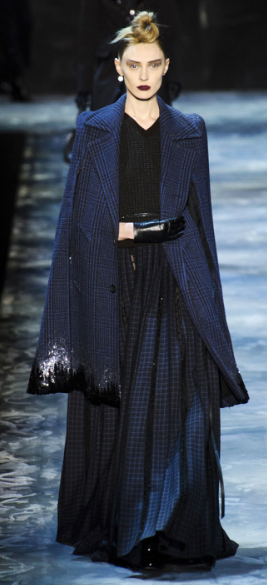Runway meets Scrub wear! Fall 2015 Fashion Trends - Design by Marc Jacobs