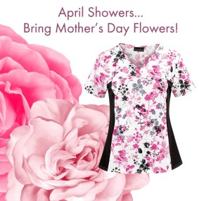 May 2016 - Mothers Day