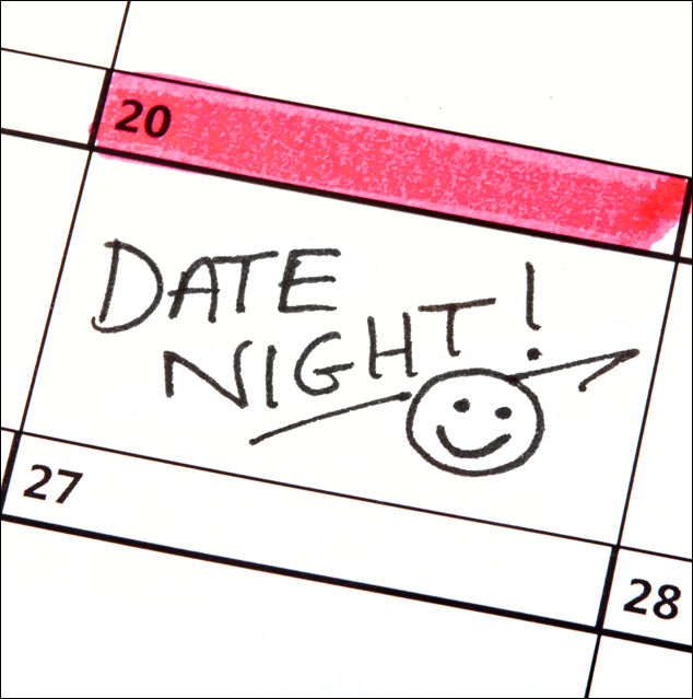 11 Doable (and Fun!) Date Night Ideas For Busy Nurses